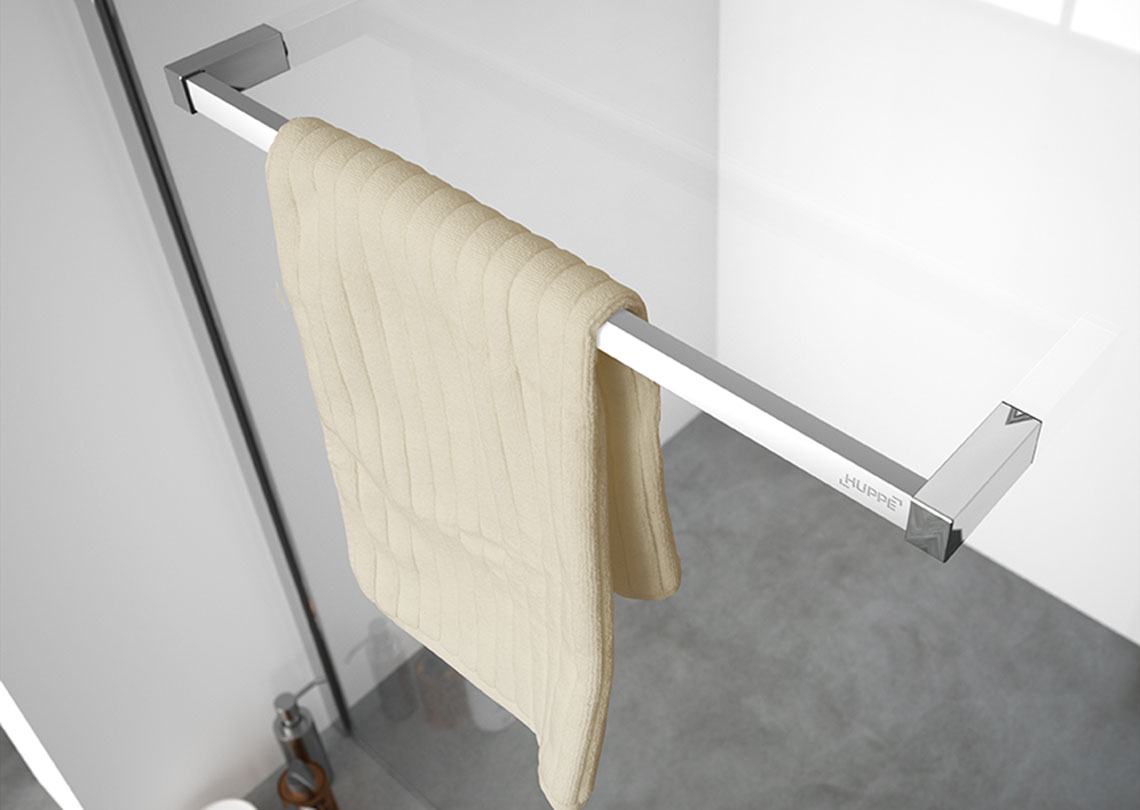Towel rail}
