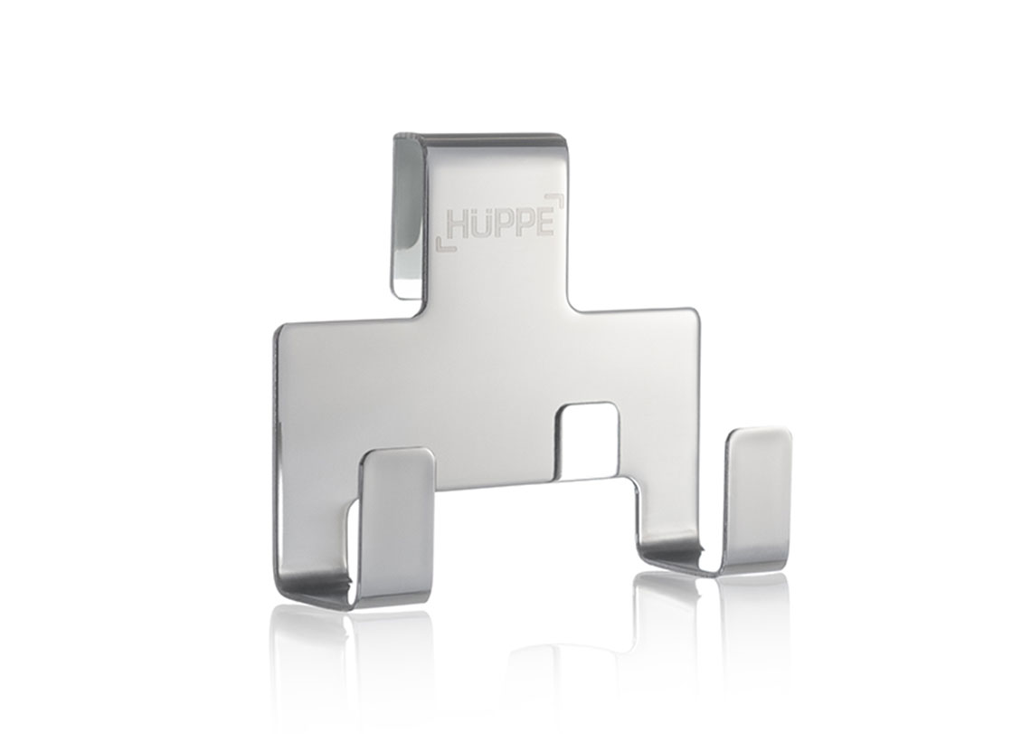 HÜPPE hook for wiper}