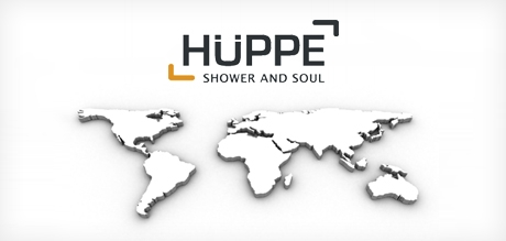 HÜPPE international.